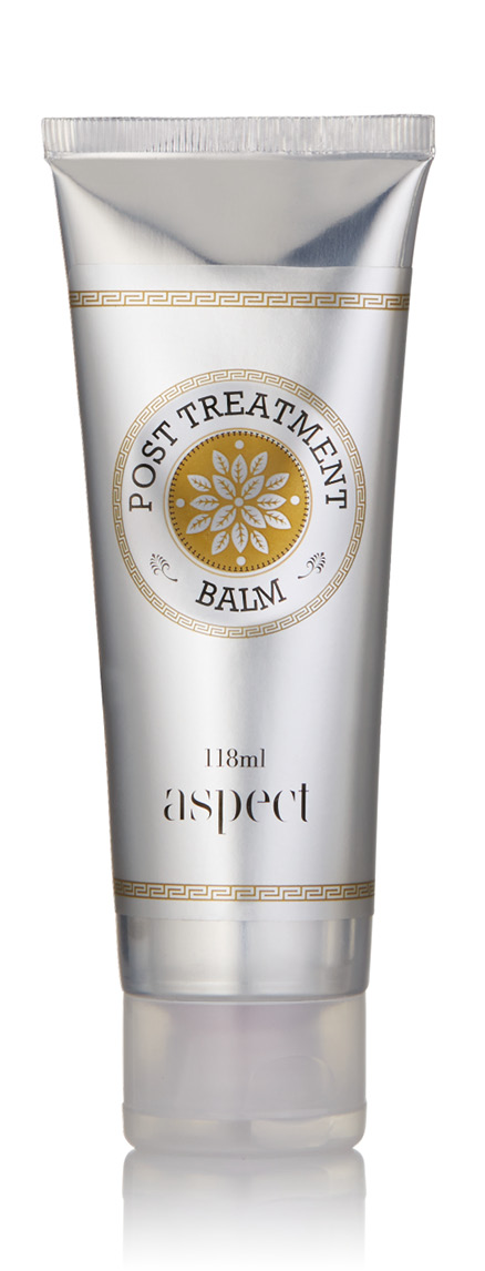 Aspect Dr POST TREATMENT BALM 118ML