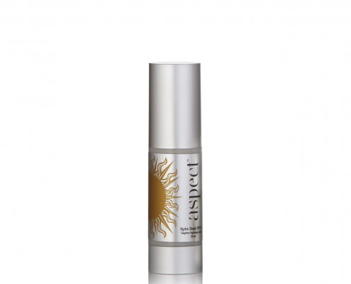 Aspect drHYDRA SHIELD SPF 15 30ML define Laser