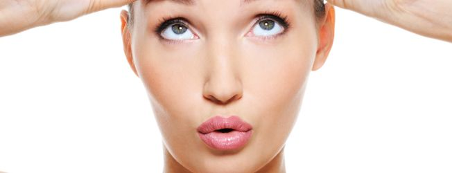 Cosmetic Treatments are Not About Perfection